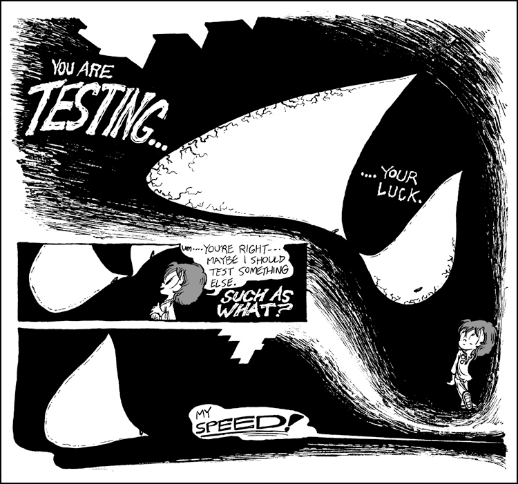 """169) October 19, 2011 ~ """"You Are TESTING…."""""""